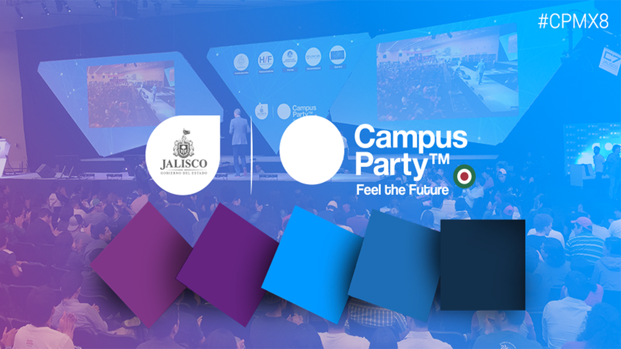 ¿Qué es Campus Party?